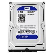 WD Blue 1TB Internal Desktop 3.5 Inch Hard Drive (Blue)