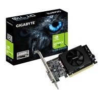 Gigabyte Geforce Nvidia - 710 2 Gb DDR3 Graphics Card