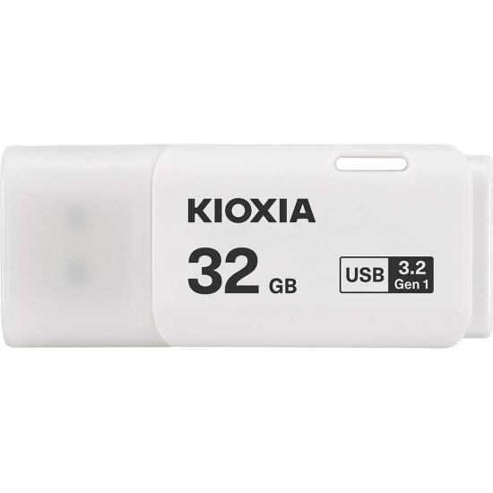 Kioxia U301 32GB USB3.2 PenDrive White by Toshiba