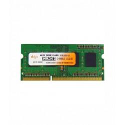 Dolgix 4GB DDR3 -1600 MHZ Laptop Ram