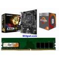 AMD Ryzen Combo