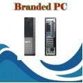 Renewed Branded Desktop