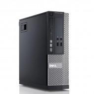 Dell Optiplex Desktop PC - Intel Core i3 (3rd Gen) / 4GB RAM/ 500 HDD Without DVD-Rw