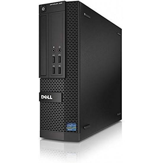 Dell Optiplex- Core i5 (IVth)/ 8 GB III RAM/ 500 Gb HDD Without DVD-Rw Desktop PC