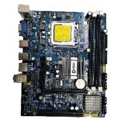 Enter G 31 Motherboard (775 Socket)