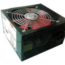 Foxin FPS 800 Watts Power Supply (Black)