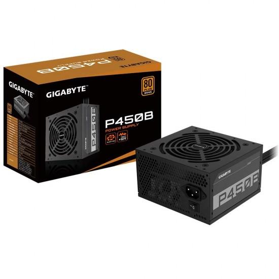 Gigabyte GP-P450B 80 Plus Bronze Power Supply