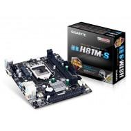 Gigabyte H81M-S Motherboard