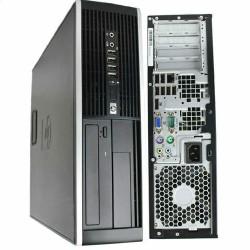 HP Compaq Pro SFF Desktop-Intel Core i5 (3rd Gen) / 8 GB RAM/ 1 Tb HDD Without DVD-Rw