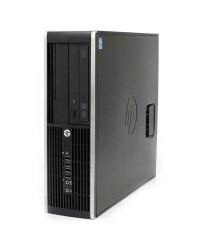 HP Compaq Pro SFF Desktop-Intel Core i5 (3rd Gen) / 4GB RAM/ 500 HDD Without DVD-Rw