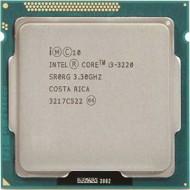 Intel Core i3-3220 (3M Cache, 3.30 GHz) 3rd Gen Desktop processor