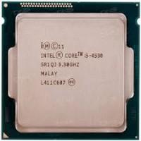 Intel Core i5-4590 (4 th Generation ) 3.3 GHz LGA 1150 Socket 4 Cores Desktop Processor