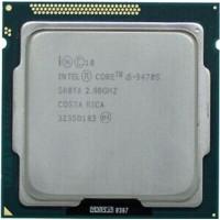 Intel Core i5-3470S 3rd Gen Desktop processor 1155 Socket