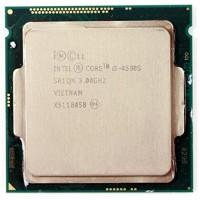 Intel Core i5-4590S(4 th Generation ) 1150 Socket 4 Cores Desktop Processor