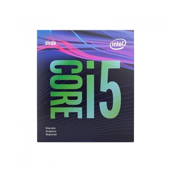 Intel Core i5 9400 - LGA1151 - 9th Generation Core Desktop Processor Box Pack