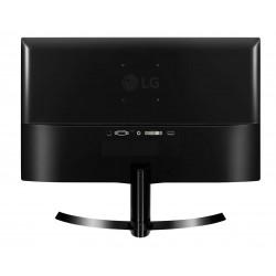 LG 22 inch Full HD, IPS Panel 22MP68VQ (55cm) Monitor with VGA, HDMI Ports