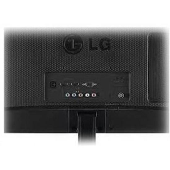 LG 24 inch Full HD TN Panel MTV Monitor (24MN48A)