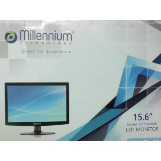 Millennium 15.6 Led Desktop Monitor