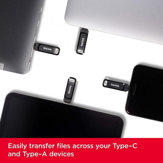 SanDisk Ultra Dual Drive Go Type C Pendrive 32GB