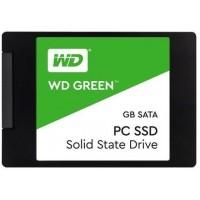 WD 240GB Sata Solid State Drive 2.5 INCH