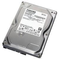 Toshiba 1 TB Desktop Internal Hard Disk Drive