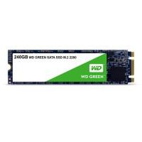 WD 240GB Internal Solid State Drive (M.2 2280)