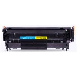 Zebronics Laser Toner Cartridge 12 A Black Ink Cartridge