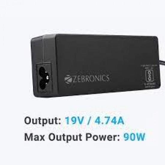 Zebronics Zeb-LA745019090H Power Adopter