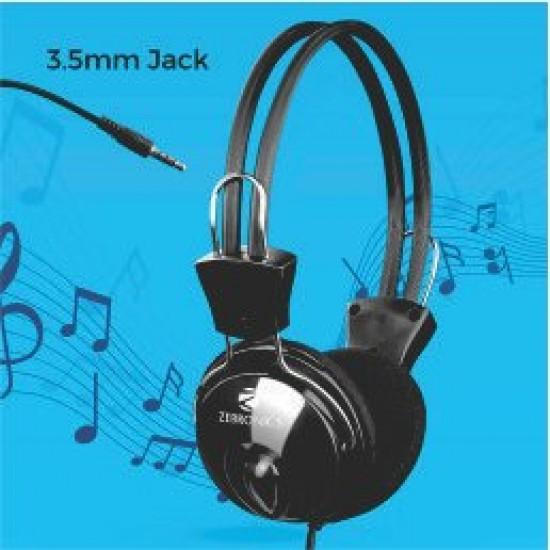Zebronics Headphone Pleasant