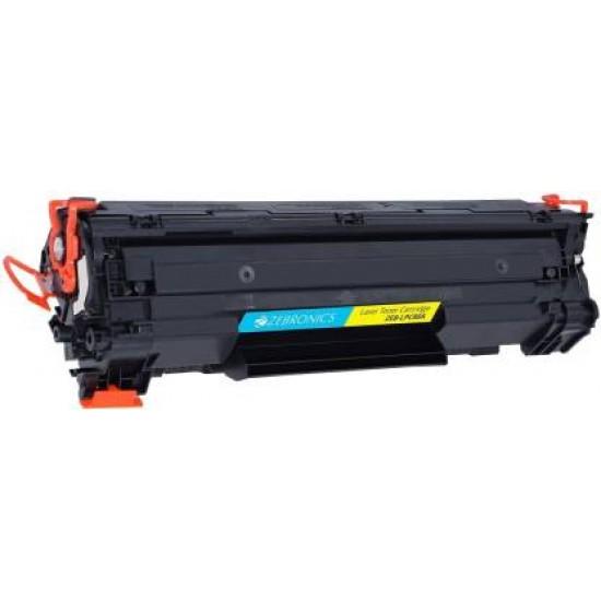 Zebronics Laser Toner Cartridge 88 A Black Ink Cartridge