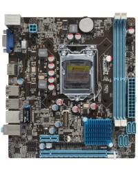 Zebronics H61 Motherboard 1155 socket